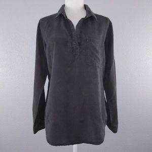 Cloth & Stone Pullover Shirt